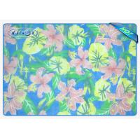 Best Environmental Polypropylene Printed Non Woven Fabric for Shopping Bags , Furnitures wholesale