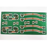Best Rigid Flex Pcb Prototype , Electronics Circuit Board Double Sided High Precision wholesale