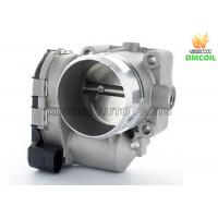 Best Skoda Audi A4 Throttle Body , Seat VW Passat Throttle Body  (1996-2010) 06B133062B wholesale