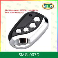 SMG-007D Multi-Frequency Adjustable Cloning Remote Control Duplicator 433 868 315 418 MHz