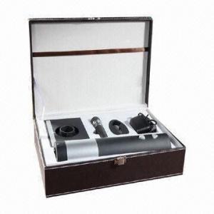 Best Electric Wine Opener in 5-pieces/Set wholesale