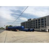 Cheap AAC autoclave for steam-cured building materials with fully condensation and drainage system for sale