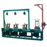 China OEM Mining And Metallurgy Projects Welding Electrode Making Machine on sale