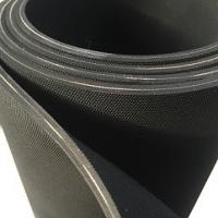 China Cloth Insertion Rubber Sheet on sale