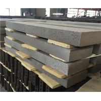 Best Solid Construction Clay Wire Cut Brick / Clay Brick Construction For Building Wall wholesale