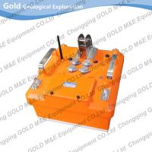 Best Ground Metal Penetrating Radar, Digital GOR System wholesale