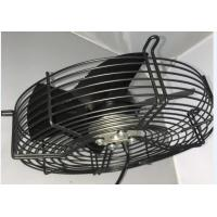 Best Stong Wind EC Axial Fan For Kitchen , Blower Exhaust Fan With Sheet Steel Material wholesale