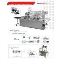 Buy cheap Coffee Capsule Filling and Packing Machine from wholesalers
