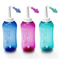 Best RoHS approved nose cleaning sinus irrigator bottle wholesale