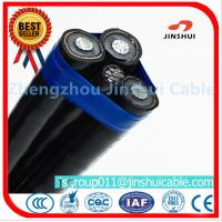 Best BN + CN Type Aluminum Overhead Power Cables For Power Transmission wholesale