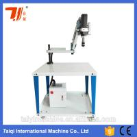 Quality Professional Electric Hydraulic Tapping Machine Spindle Speed 400RPM wholesale