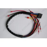 Best UL1430 22awg Wiring Assembly With Molex Connector For Home Appliance wholesale