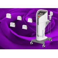 Best 10 Inch Screen Hifu High Intensity Focused Ultrasound Machine For Face Lifting wholesale
