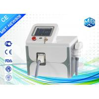 Buy cheap Factory professional salon Laser professional 808 nm Diode Laser permanent Hair Rremoval from wholesalers