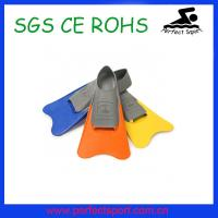 Cheap Adult And Kids Profession Swimming fins and Diving fins for sale