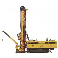 Best Truck Mounted MD - 750 CBM Drilling Rig / Core Drill Rig , Drill Depth 3200m 2200m 1600m wholesale