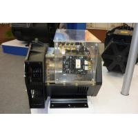 China 10kw Brushless Three Phase Alternator / Copy Stamford Alternator IP23 Enclosure on sale