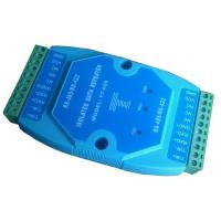Industrial Optical Isolated RS - 485 / 422 Repeater Converter Compatible With RS-232, RS-485 TIA / EIA standards
