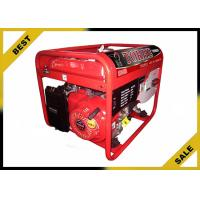 Buy cheap 4 Strokepower 1 Cylinder Electric Generators 220 V Quick Starting Advanced OHV from wholesalers