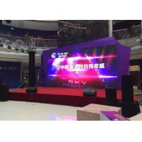 Best Church Stage Background Big Led Display Screen Panel Wall  P3 P4 Stage Led Screen Indoor For Concert wholesale