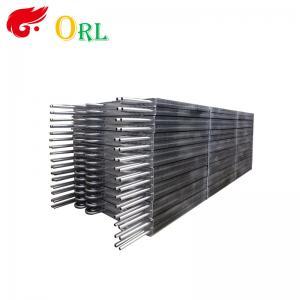 Best Water Heater Boiler Stack Economizer Boiler System , Boiler Economiser wholesale