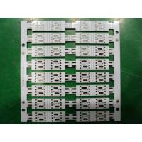 Best Aluminum Based LED Light PCB /  SMD or Cree Metal Clad PCB MCPCB Double Layer wholesale