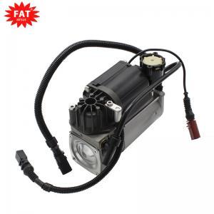 Best OEM Air Ride Suspension Compressor For Audi A8 D3 4E Suspension Parts Shock Pump 2002 - 2011 wholesale