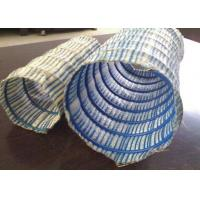 Best Composite Flexible Permeable Hose Soft , Penetrated Permeable Pipe With Iron Wire wholesale