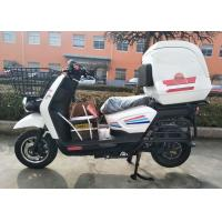 Best KFC pizza fast food electric scooter ≤6 Hours Charging Time Disc Drum Brake wholesale