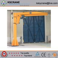 Best BZ Model Pedestal Jib Crane For Construction wholesale