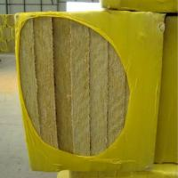 Details Of Rock Wool Board Mineral Wool Insulation Board