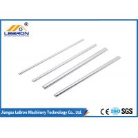 Best Cylinder Chrome Plated Liner Rods Precision Machined Parts Linear Shaft For 3D Printer wholesale