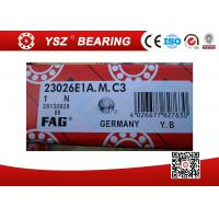 Buy cheap High Precision Spherical Roller Bearing Fag 200MM OD 130MM ID Low Noise from wholesalers