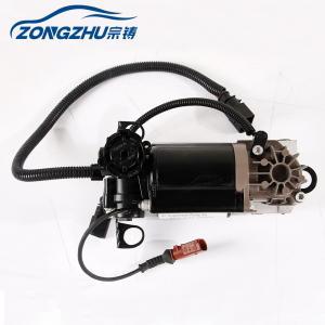 Cheap Car WABCO Air Suspension Compressor For Audi A8 D3 4E OE#4E0616005H 4E0616005F for sale