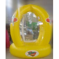 3m Oxford Cloth Inflatable Cash Booth,Inflatable Crab Money Machine