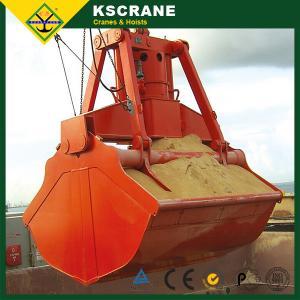Best Material Handling Radio Remote Controller Grab For Crane wholesale