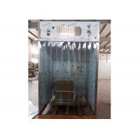 Best Automatic Air Flow Down Dispensing Booth Class 100 Pharmaceutical Clean Room wholesale