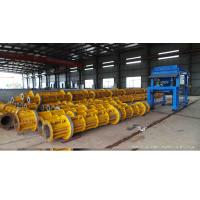 Best 200KW Concrete Mixing Plant Autoclaved Aerated with High Speed wholesale