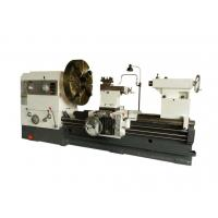 Buy cheap CK6132A CNC Lathe Machine 320mm Max Swim Over Bed Diameter Workingpiece 450mm from wholesalers
