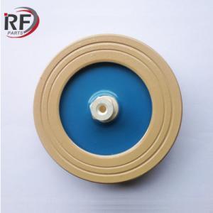 China 25KV 500PF 90KVA Induction heating power supplies RF ceramic capacitor on sale