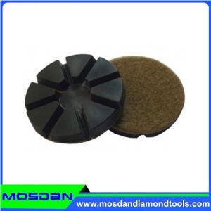 Best 3 Inch Hybrid Floor Polishing Pads wholesale