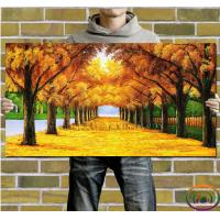 Best Summer tree Oil painting Impressionist art canvas painting wholesale
