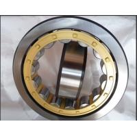Best Excavator Durable Cylindrical Roller Thrust Bearings Single Row For NF308 wholesale