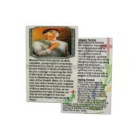 Best Small Size Custom Lenticular Cards For Advertisement , 3D Lenticular Pictures wholesale