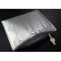 Best Reflective Aluminum Foil Heat Insulation Sheets , Thermal Insulation Foil Roll wholesale