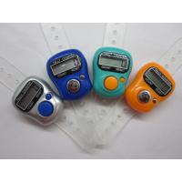 Best 2012 new finger tally counter Ramadan muslim gift wholesale