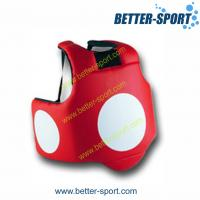 Best chest guard, chest protector, taekwondo protector, sports protector wholesale