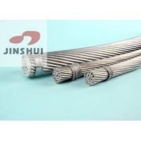 Best Various Voltage Levels Overhead Ground Wire Galvanised Steel Cable Custom Service wholesale