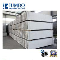 Quality Fireproof Hollow Core Lightweight Interior Wall Panels For Comercial And Industrial Building wholesale