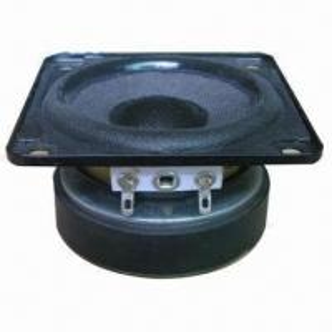 China 2.75-inch Full Range Speaker with 12W Power Handling on sale